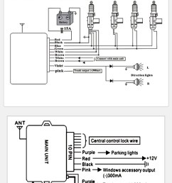 remote central locking car central lock wiring wiring diagram remote control door lock wiring diagram for [ 750 x 1162 Pixel ]