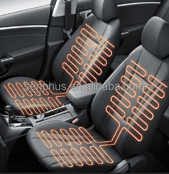Heating Wire For Auto Seat Heater PadsCar Seat Heater