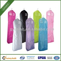 Cheap Custom Printed Wedding Dress Garment Bag Wholesale ...