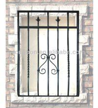 Decorating  Iron Window Grill - Inspiring Photos Gallery ...