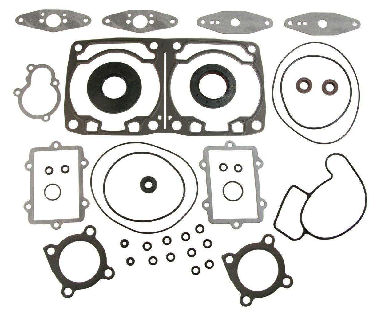 Buy SPI, 09-711195, Engine Gasket Set Ski Doo Tundra 11