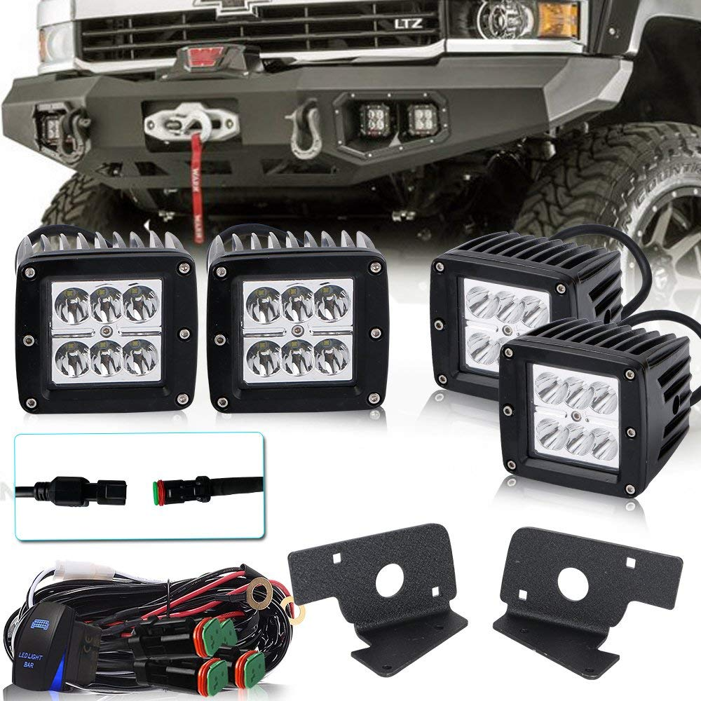 hight resolution of 2010 chevy silverado fog light wiring harness about