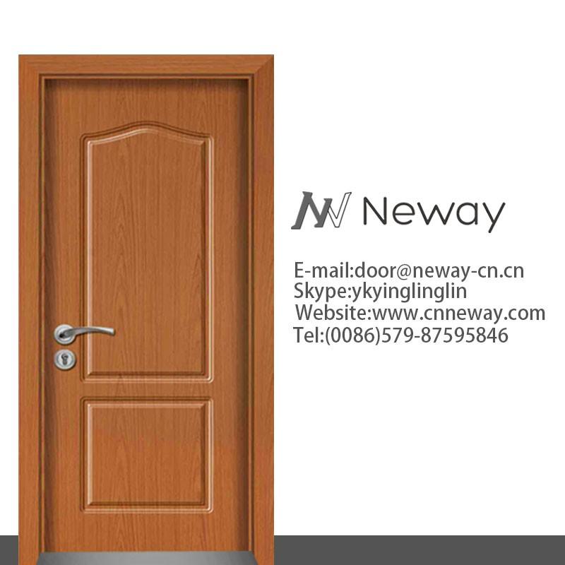 Simple Wooden Door Designs