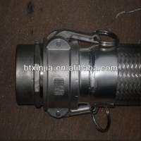 Quick Coupling Connector/metal Connector/hose Connector ...