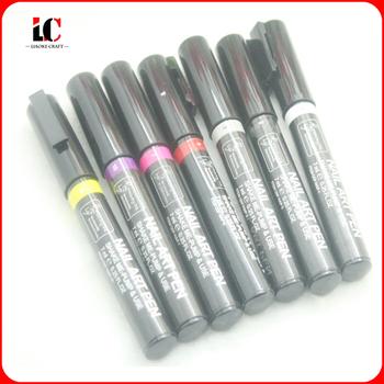 Nail Varnish Pen Set Art 3d Drawing Dotting Finger Pens