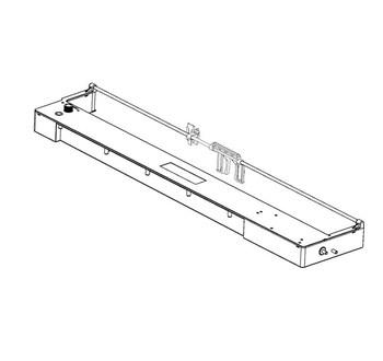 Compatible Black Ribbon For Ibm 4247 V Series Printer For