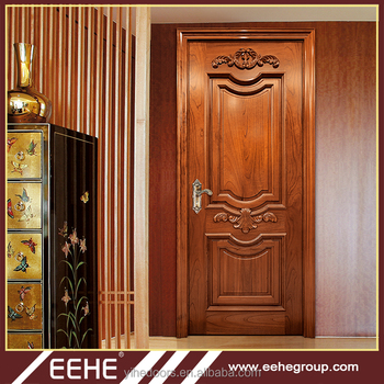 Interior Door Solid Wooden Room Door In Dhaka Bangladesh