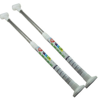 Bendable Curtain Rods For Bay Windows  Buy Curtain Rods