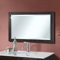 Custom Frames For Bathroom Mirrors | Louisiana Bucket Brigade