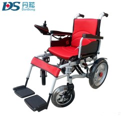 Wheel Chair Prices Behind The Jobs Cheap Price Disabled Folding Electric With Lithium Battery