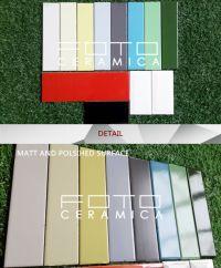 5x5 Bathroom Colorful Inkjet Glazed Decorative Us Ceramic ...