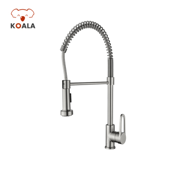 cheap kitchen sink and tap sets stainless steel doors for outdoor lead free pull down flexible spring nozzle knobs set out taps faucet