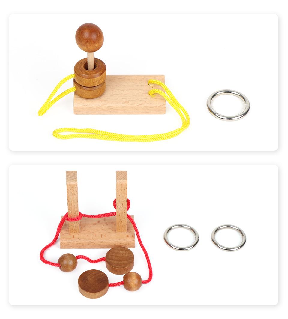 puzzle en bois pour hommes pieces vente exceptionnelle casse tete anneau en bois mt6403 buy puzzle en bois puzzle en bois casse tete en bois product