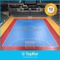 Indoor Futsal Pvc Flooring Sports Flooring Futsal Rubber ...