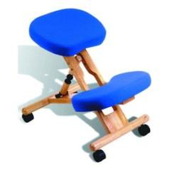 Ergonomic Yoga Chair Small Foldable Singapore Adjustable Kneeling Knee Posture Sit