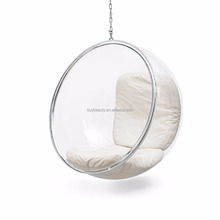 perspex hanging chair jazzy power flashing lights cheap clear acrylic bubble wholesale suppliers alibaba