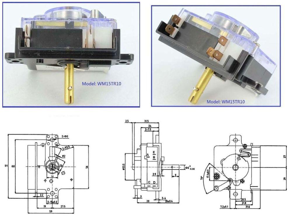 Hitachi Split Ac Wiring Diagram