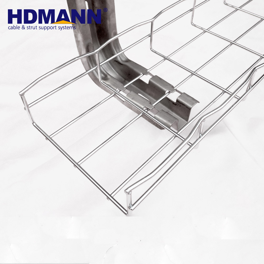 hight resolution of wiring accessories customized electrical net support metal wire mesh cable tray