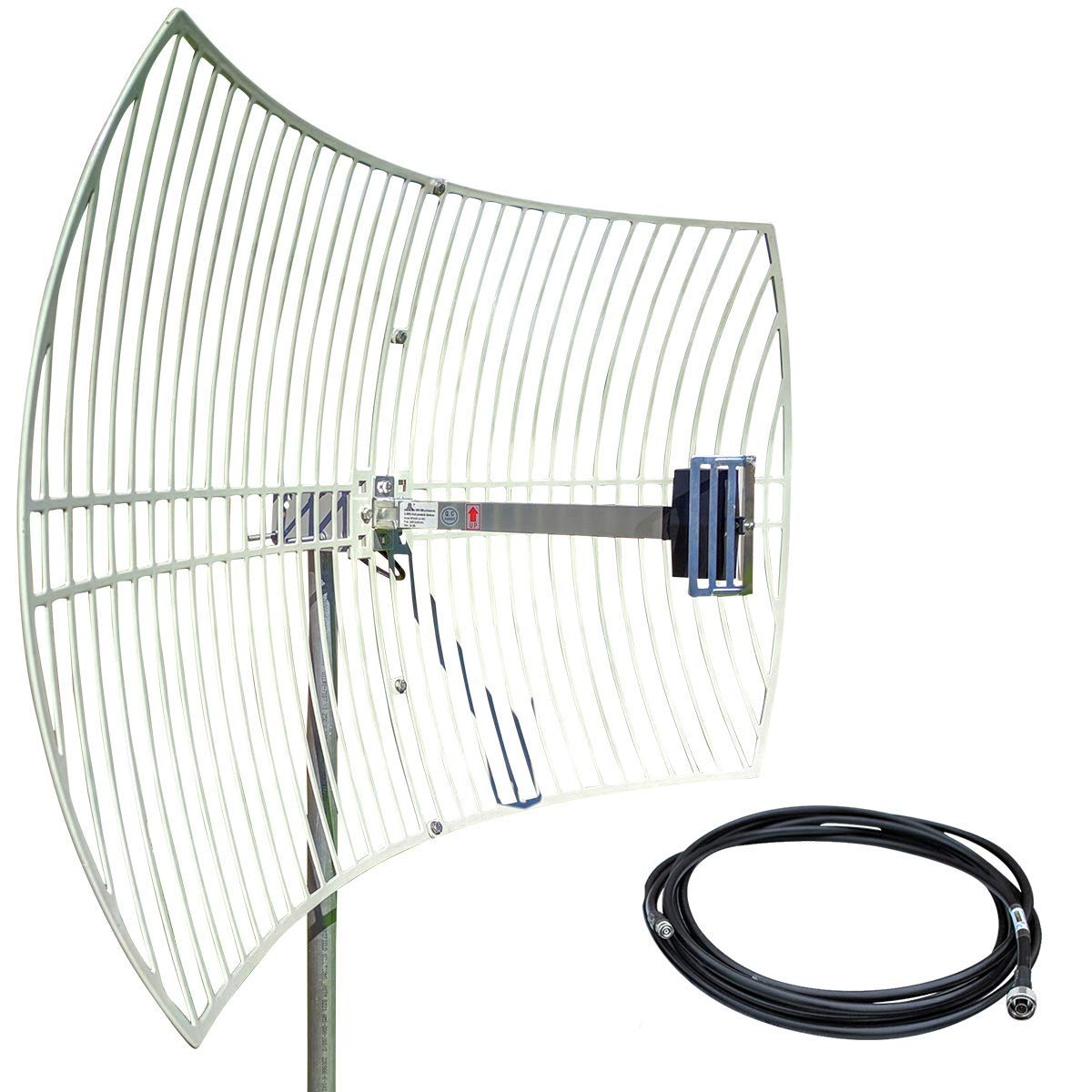 Cheap Yagi Wifi Antenna Long Range Find Yagi Wifi Antenna