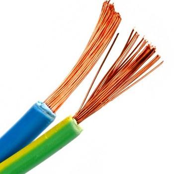 flexible copper electric wire
