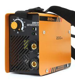get quotations 220v arc welding machine handheld mini electric inverter welding tool [ 1200 x 1200 Pixel ]