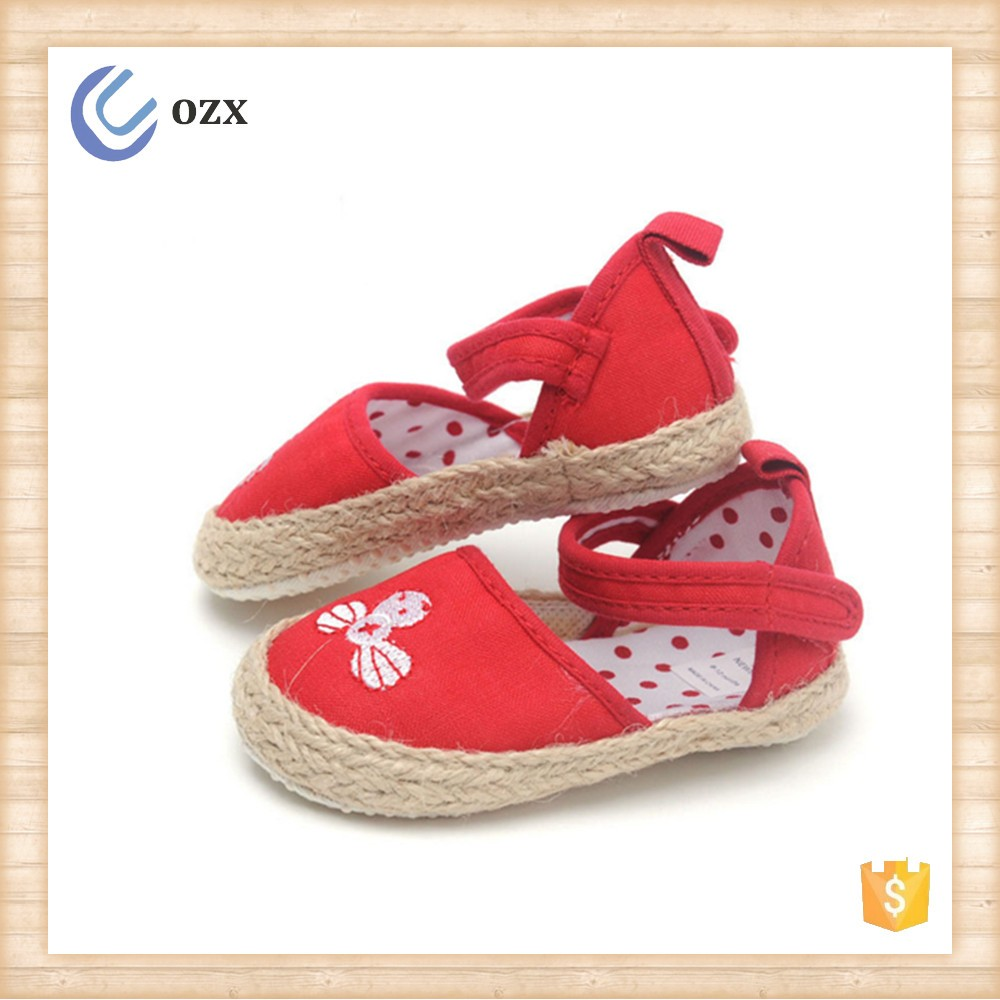 Wholesale Baby Shoes In Bulk Cheap Girl Soft Sole Baby