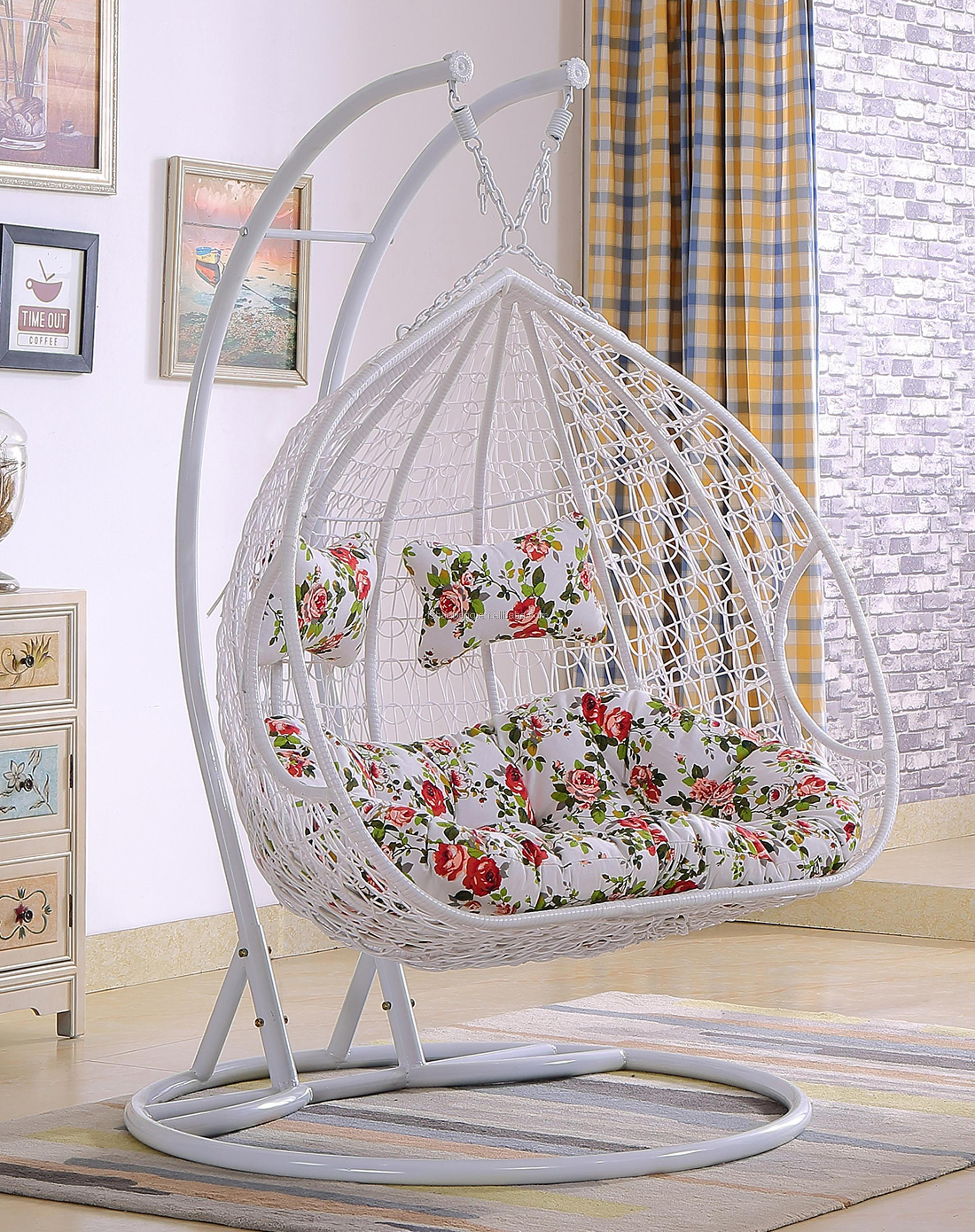 Hanging Chair Outdoor Luxury Outdoor 2 Person Garden Patio Swing Hanging Chair Buy Hanging Chair 2 Person Swing Chair Outdoor Double Swing Chair Product On Alibaba