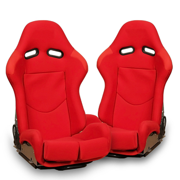 bucket racing chair clam shell seats sport seat adjustable chairs view