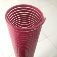 3 Inch Flexible Pvc Suction Hose Pipe/water Suction Hose
