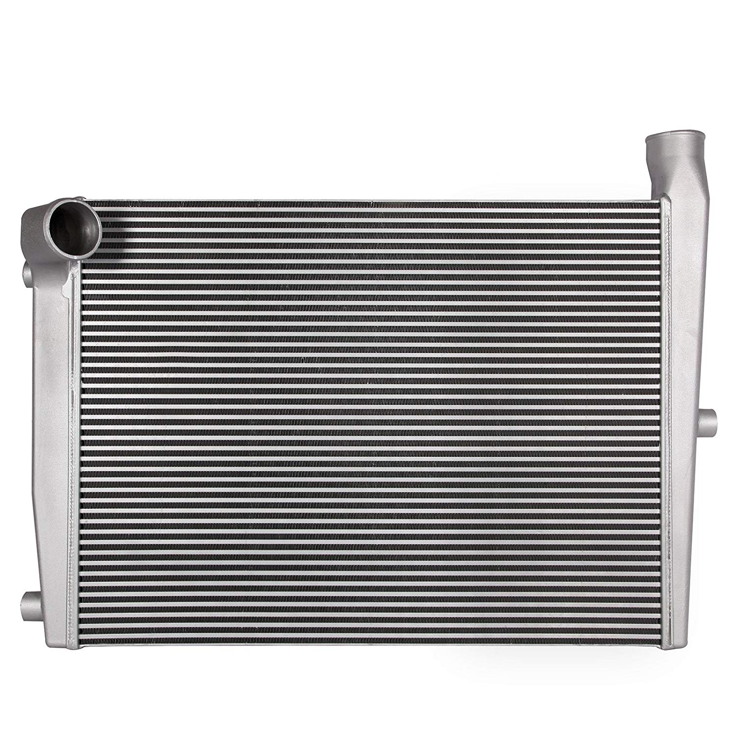 hight resolution of get quotations scitoo charge air cooler 2419 001 fits for van hool bus