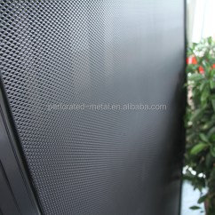 Best Place To Buy Kitchen Cabinets Wood Perforated Aluminum Sheet/fabric Room Divider Screen ...