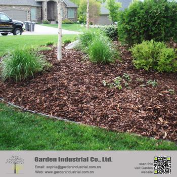 pine bark mulch home landscaping