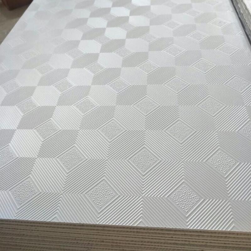 Ceiling Panels 4X8