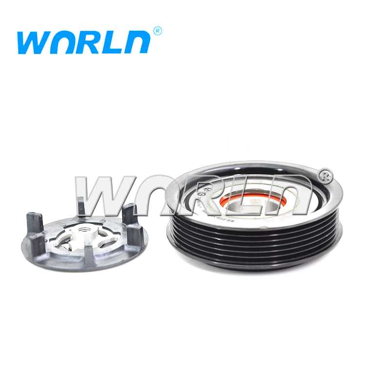Car Air Conditioning Clutch For Mercedes-benz W203 C180