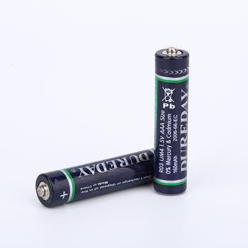 1.5 1.5v 乾電池 Aaa Um4 R03p アルカリ電池 Dureday 7 バッテリー 1.5v Aaa アルカリ - Buy 1.5v Aaa アルカリ,アルカリ ...