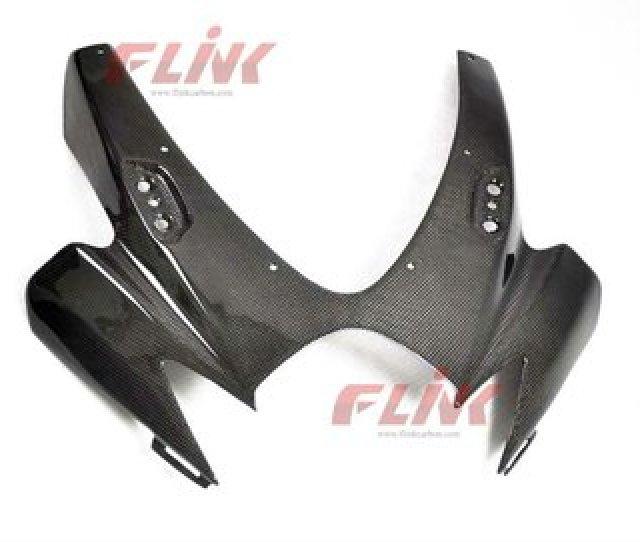Carbon Fiber Motorcycle Front Fairing For Suzuki Gsxr  09 K8