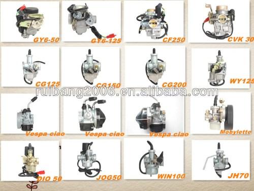 small resolution of 19mm carb carburetor for honda 2 stroke 50cc dio 50 sp zx34 35 sym kymco scooter