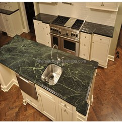 Kitchen Wholesale And Dining Room Tables Precut Dark Green Marble Countertop Buy