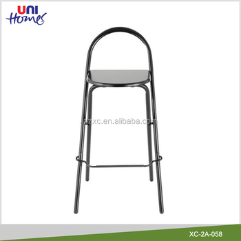 portable folding high chair baby boy adult for bar