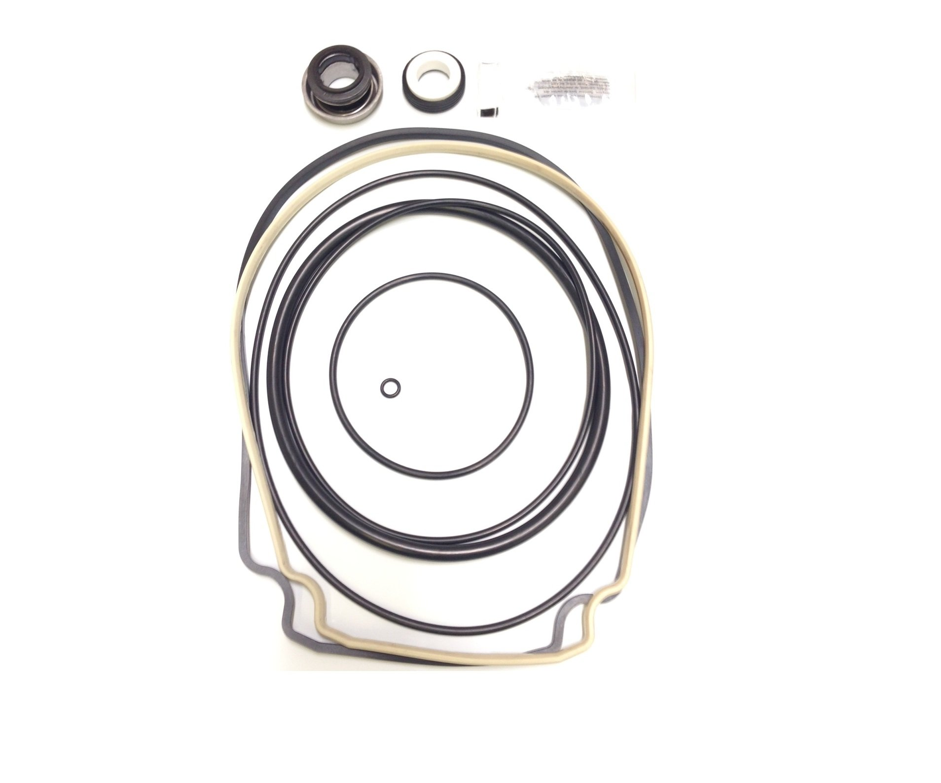 Buy Kohler GP30420 O-Ring Faucet Repair Kit-O-RING FAUCET
