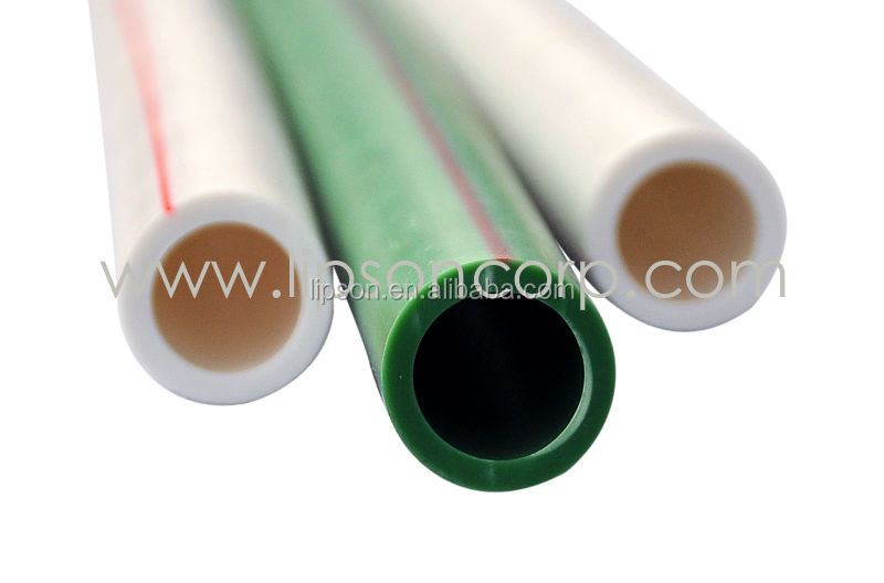 Smart Placement Pvc Hot Water Pipe Ideas