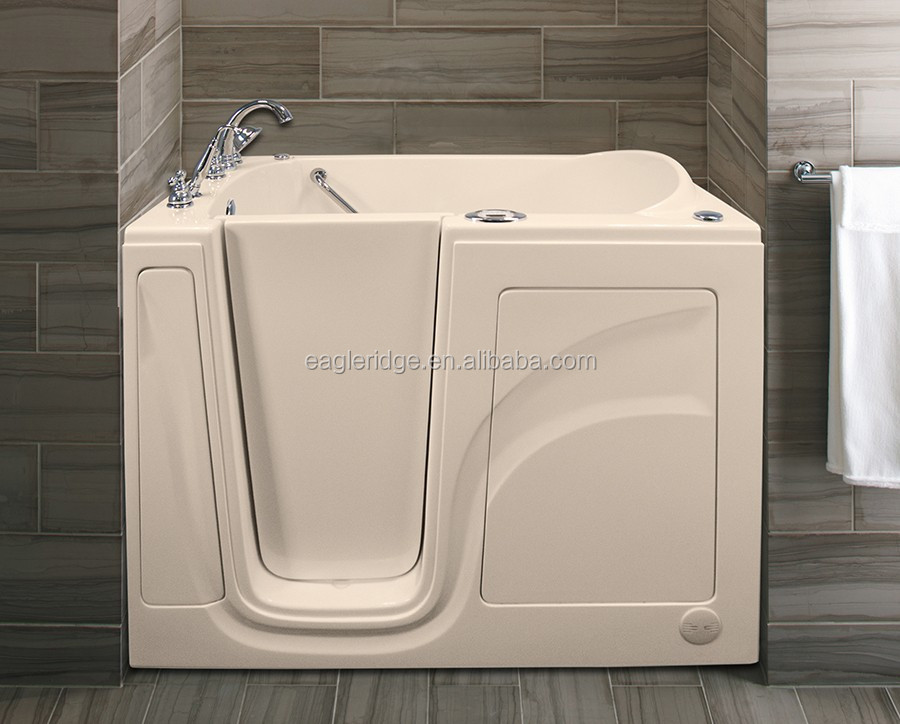 Bathtub For Old People And Disabled Peopleelderly Walk In