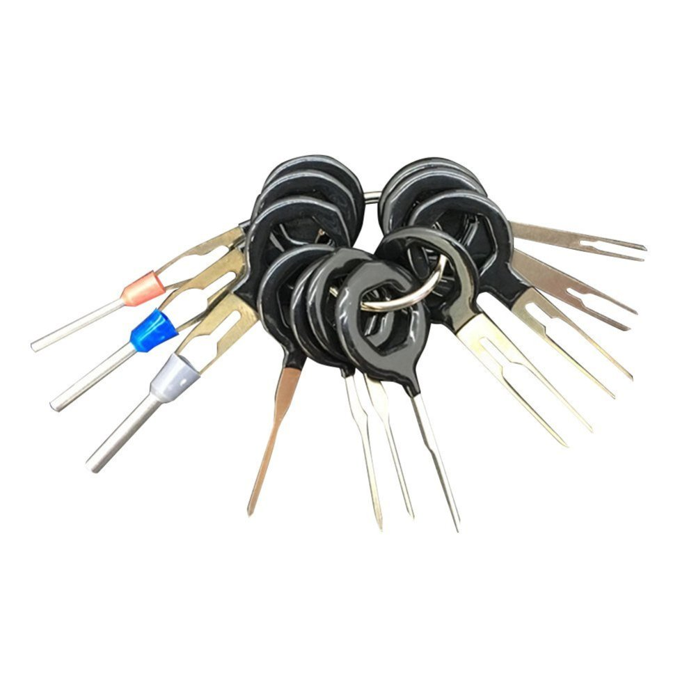 medium resolution of get quotations ocamo terminal removal tools 11pcs set terminal removal tools car electrical wiring crimp connector