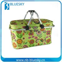 Foldable Collapsible Market Basket Wholesale - Buy ...