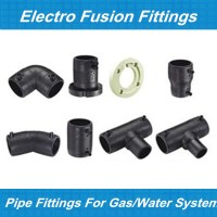 Hdpe Electrofusion Fitting Hdpe Electro Fusion Tee/unequal ...