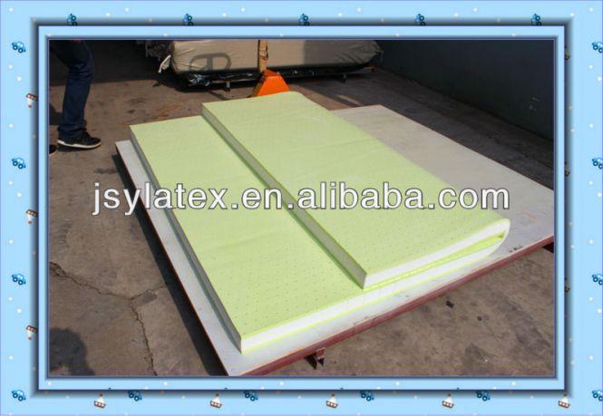 100 Natural Latex Mattress For Water Cooled Pad Tata Furniture