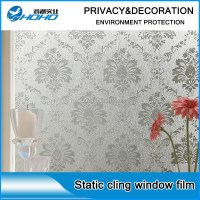 Diy Personal/commercial Decorative Static Cling Window ...
