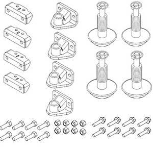 Buy Boss Plow Part Msc09588 Plow Shoe Kit Sport Duty in