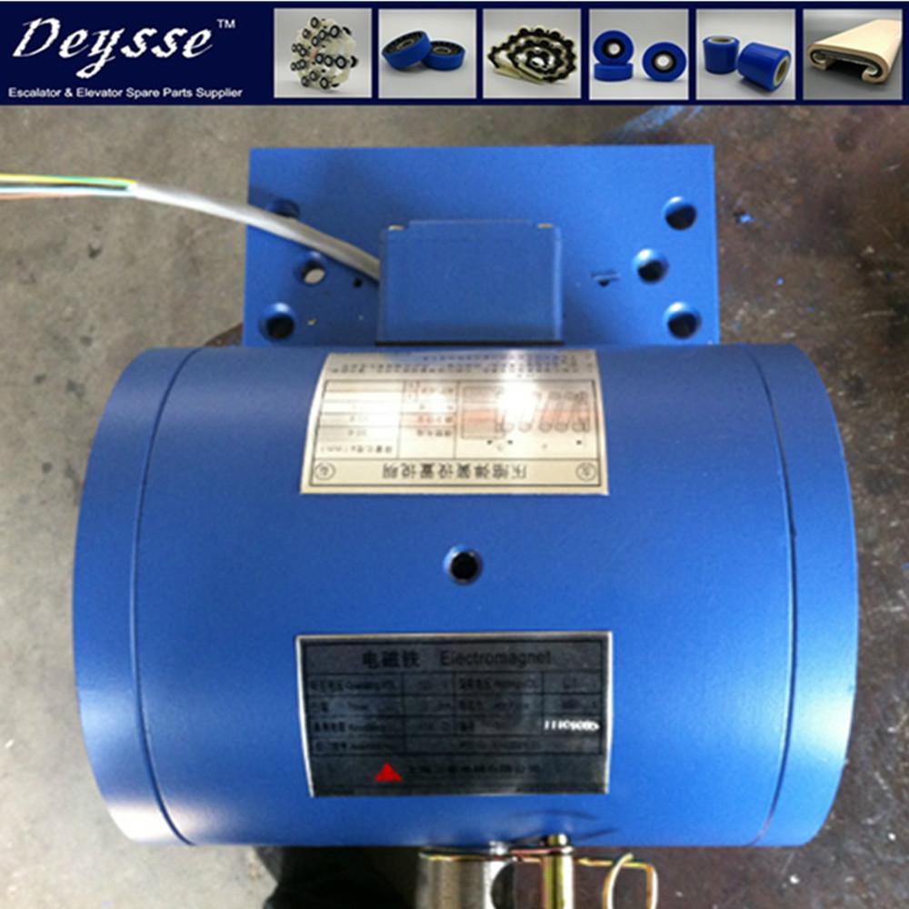 medium resolution of electromagnet brake for mitsubishi elevator p101041a140g01l01 lift spare parts buy electromagnet electromagnetic induction brake mitsubishi elevator