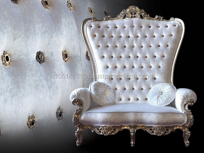 kings chair for sale gaming with surround sound and vibration italian throne buy chairs silver